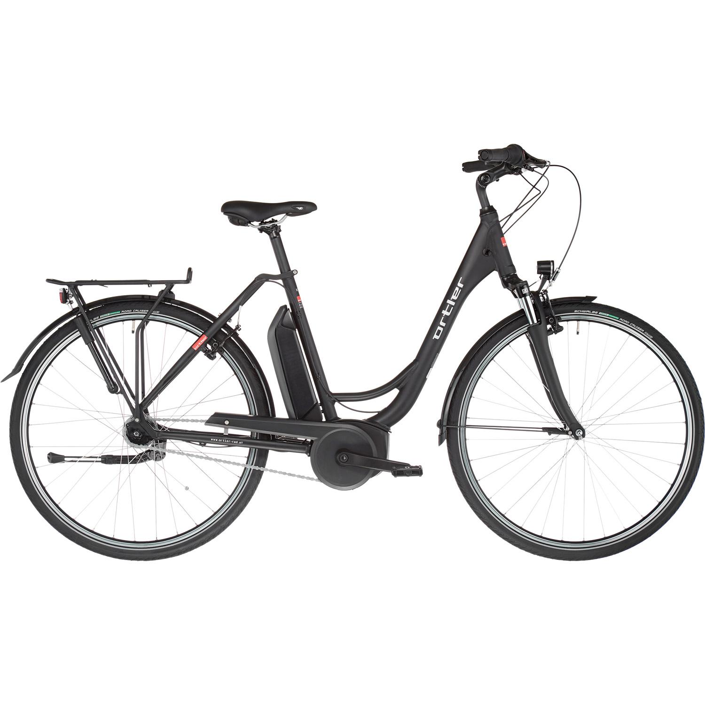 Rhein Bike Fahrradverleih in Boppard - City E-Bike