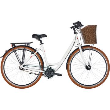 City Bike Leihrad Rhein Bike Boppard